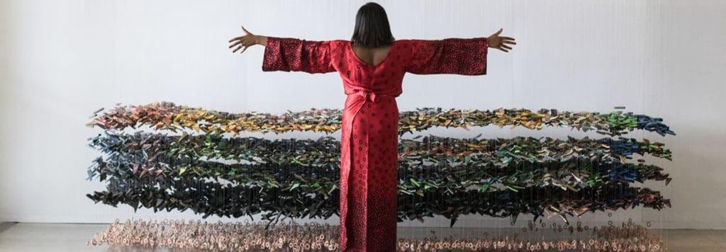Nigerian contemporary art booms and prices soar - ArtXLagos