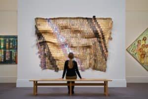MOMAA el anatsui zebra crossing museum of modern african art