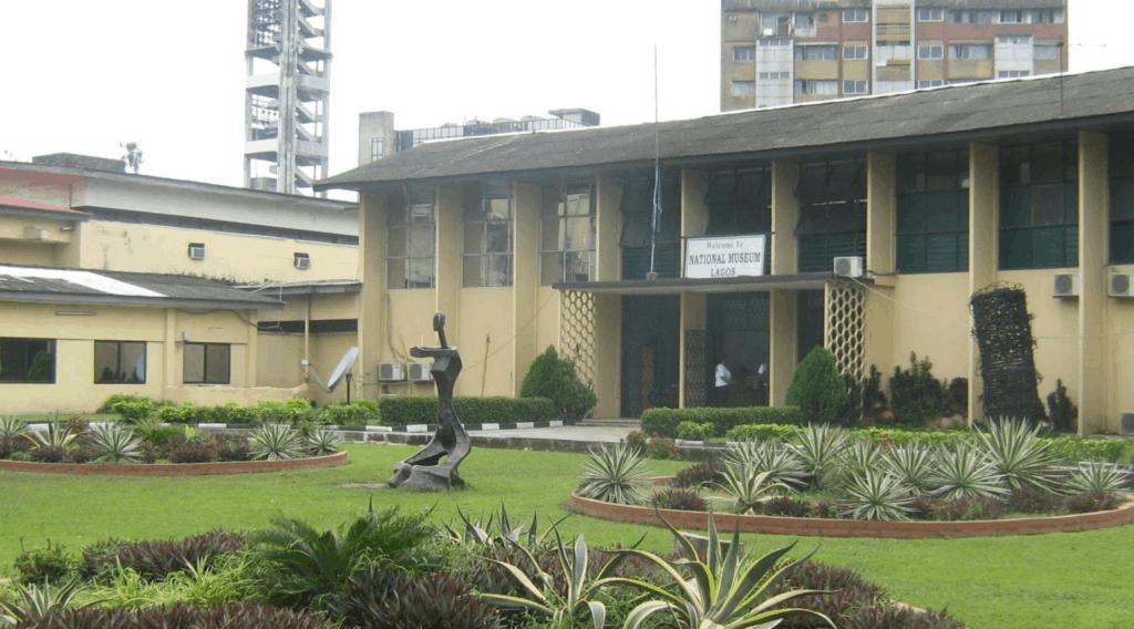 Nigerian National museum of modern african art