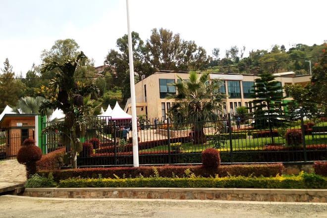 Museum of the Environment Rwanda