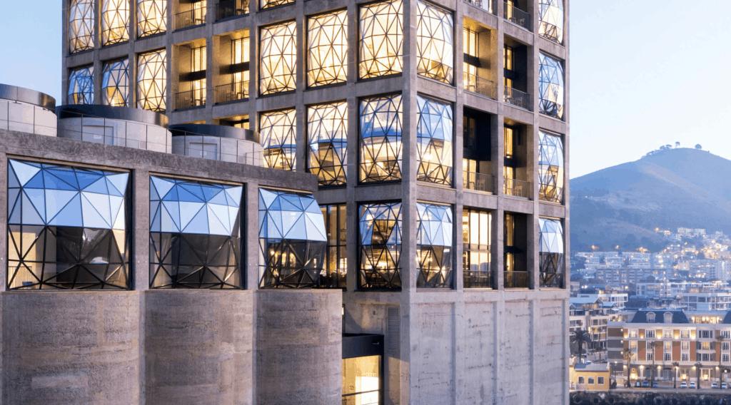 museum of modern african art
