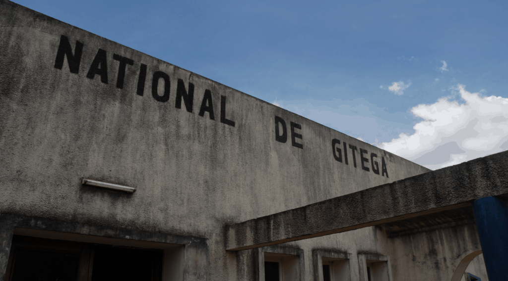 National Museum of Gitega