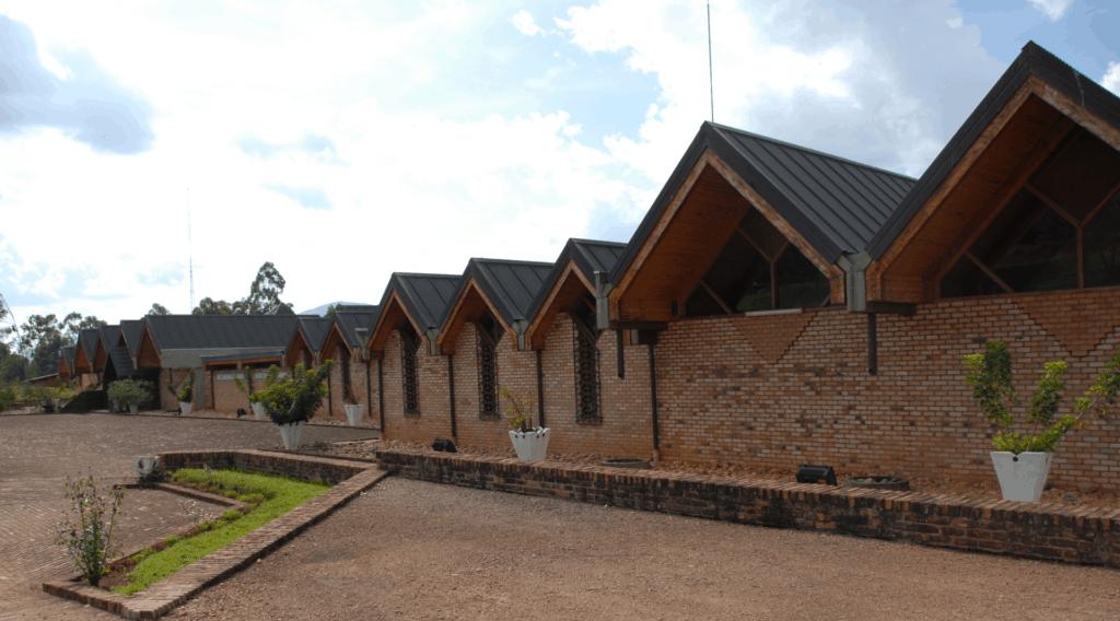 Ethnographic Museum of Rwanda