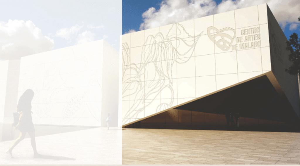 Museum of Modern Art Equatorial Guinea