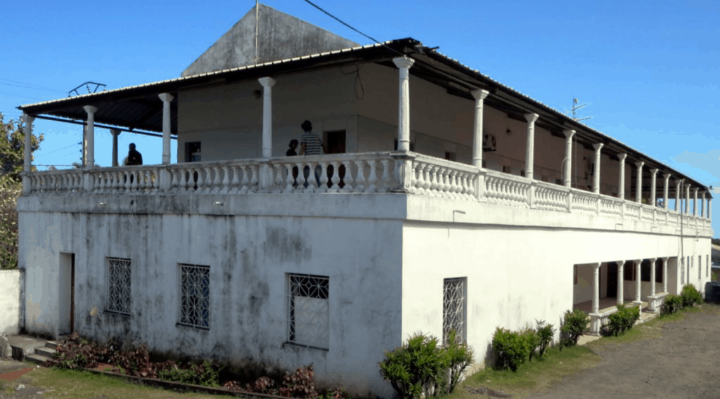 National Museum of the Comoros