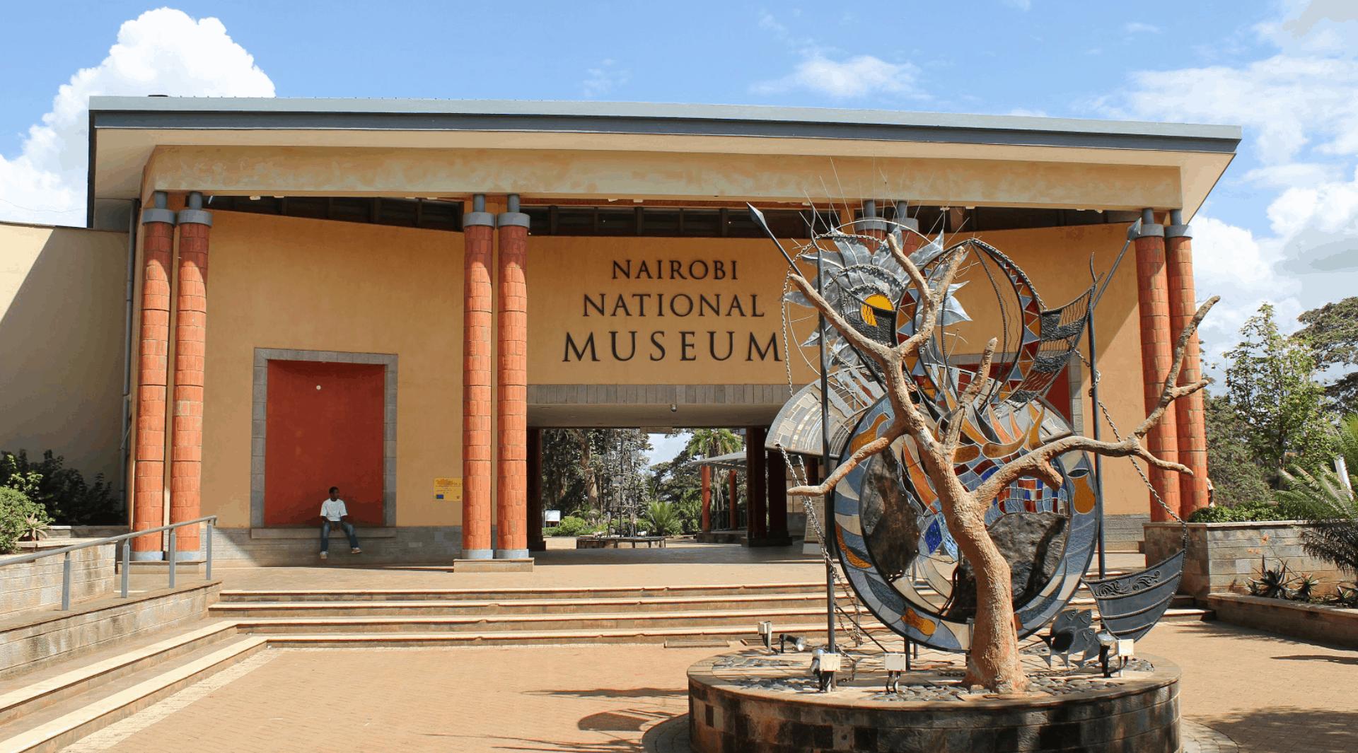 Nairobi National Museum Kenya – zuru Kenya | historical sites to visit in Nairobi