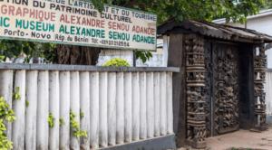 Alexandre Sènou Adandé Ethnographic Museum