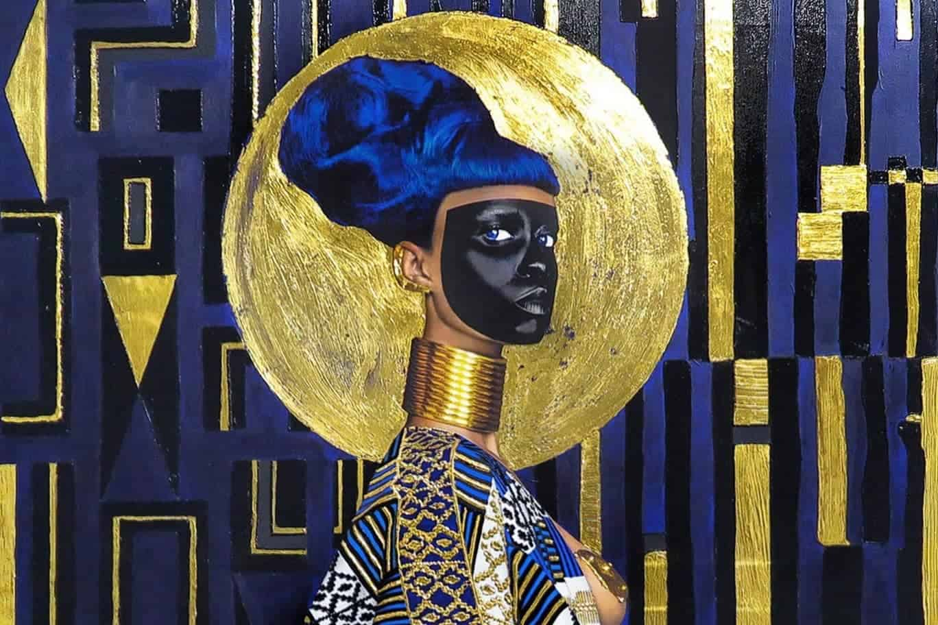 The meteoric rise of African art