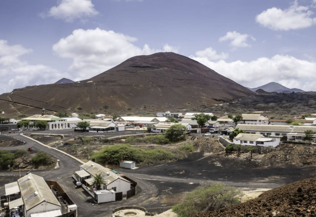 Ascension Island Heritage Society Museum