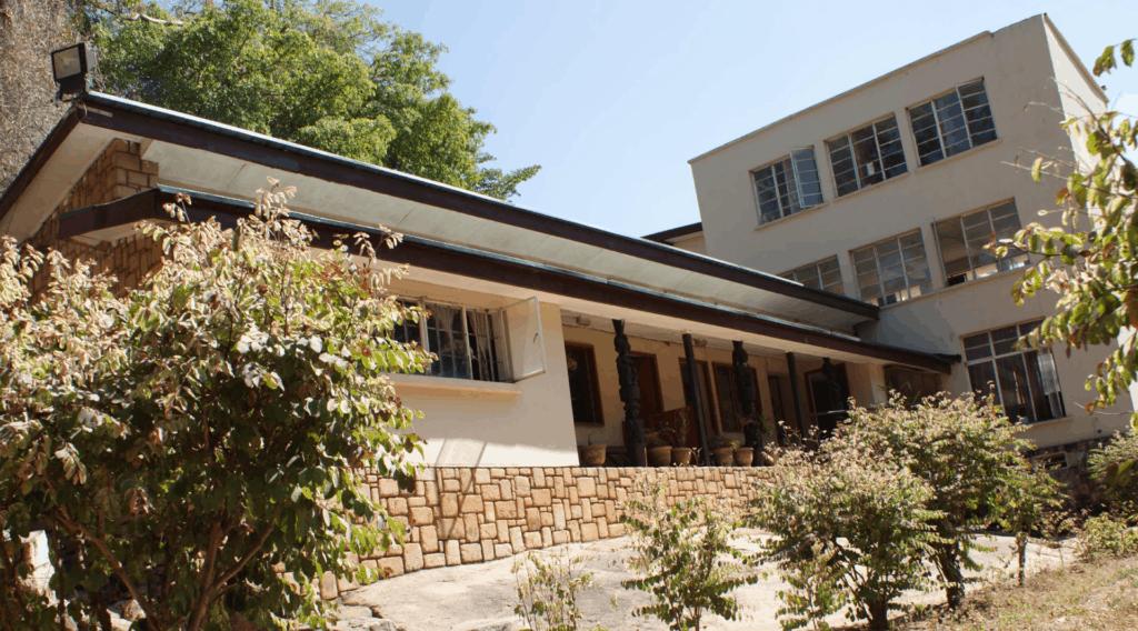 Jos museum of modern african art