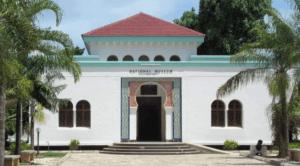 Dares Salaam National Museum