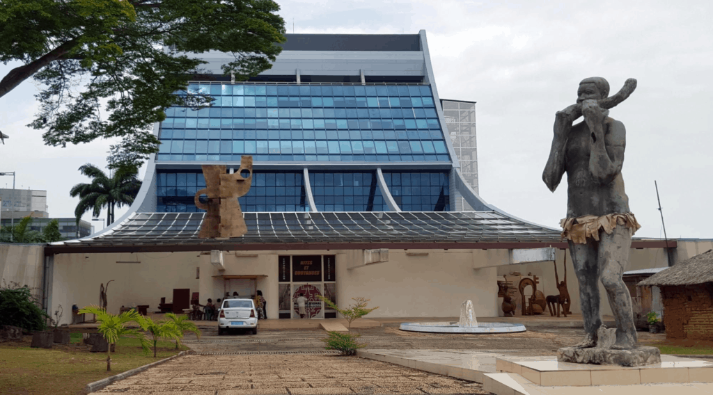 Museum of Arts and Traditions of Libreville