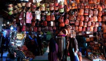 A Photographer's Guide to Marrakech