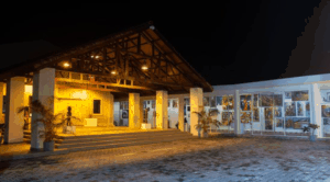 African Circle Museum of Pointe-Noire