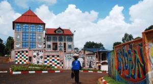 Bandjoun Station Museum Cameroon