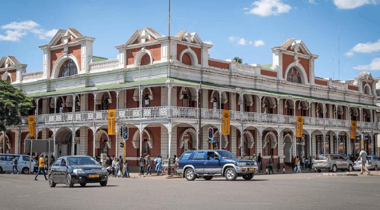 Bulawayo National Gallery of Zimbabwe