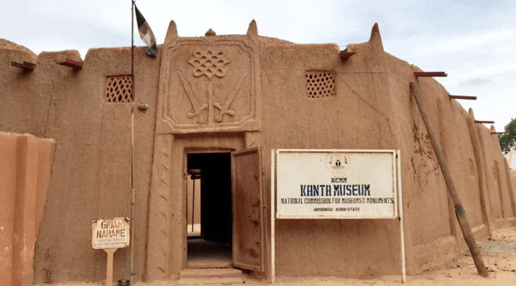 Kanta museum of modern african art