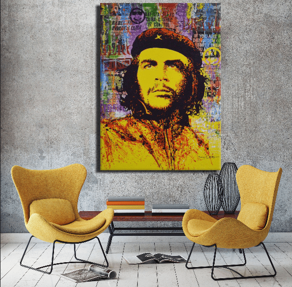 Dennis Osakue – Che Guevara (2018)