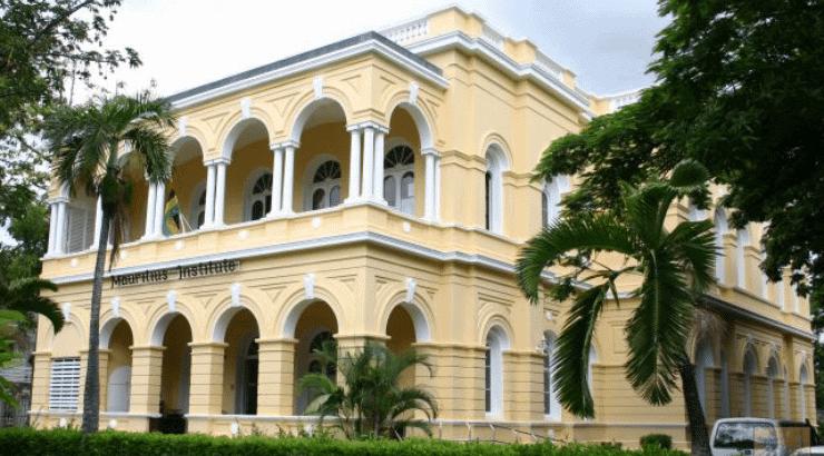 Natural History Museum Port Louis