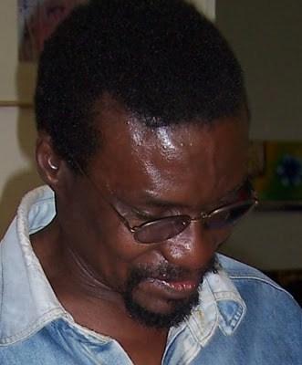 Geoffrey Mukasa