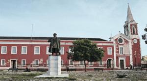 Governor's Palace Museum