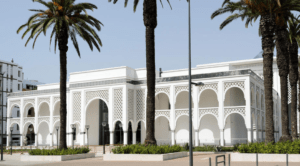 Mohamed VI Museum of Modern and Contemporary Art