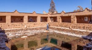 Musée des Sources de Lalla Mimouna