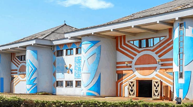 Musée des civilisations de Dschang