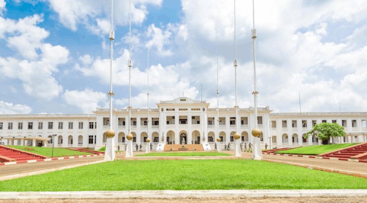 Musée national du Cameroun