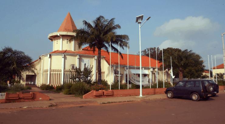 National Ethnographic Museum of Guinea-Bissau