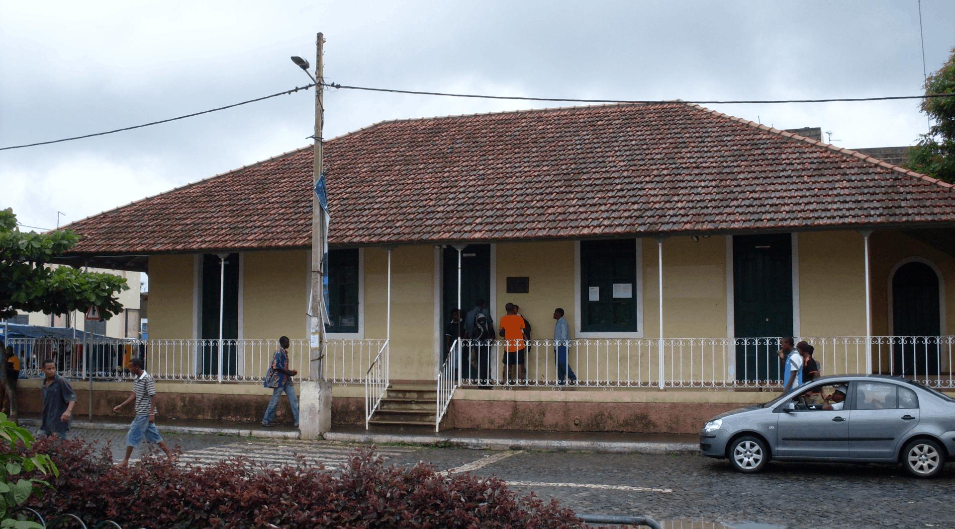 Museu da Tabanca