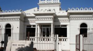 Museum of Geology Maputo