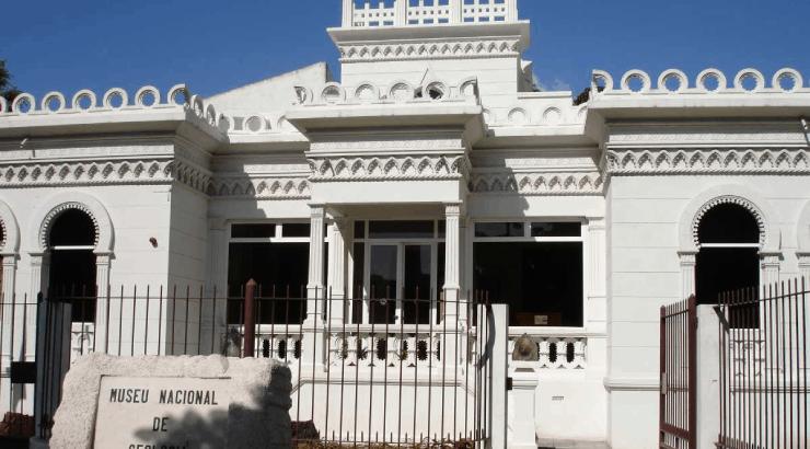 Museum of Geology Maputo museum of modern african art