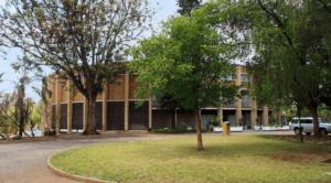 Natural History Museum Bulawayo