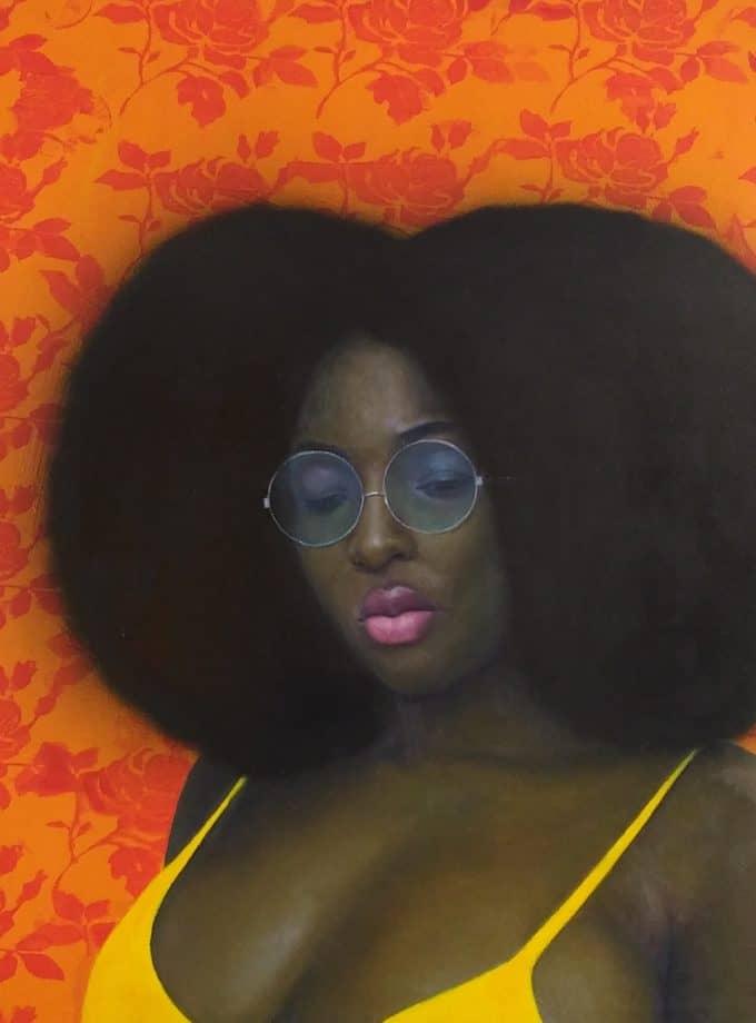 Oluwole Omofemi - SiSi
