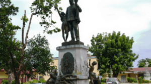Sandervalia National Museum