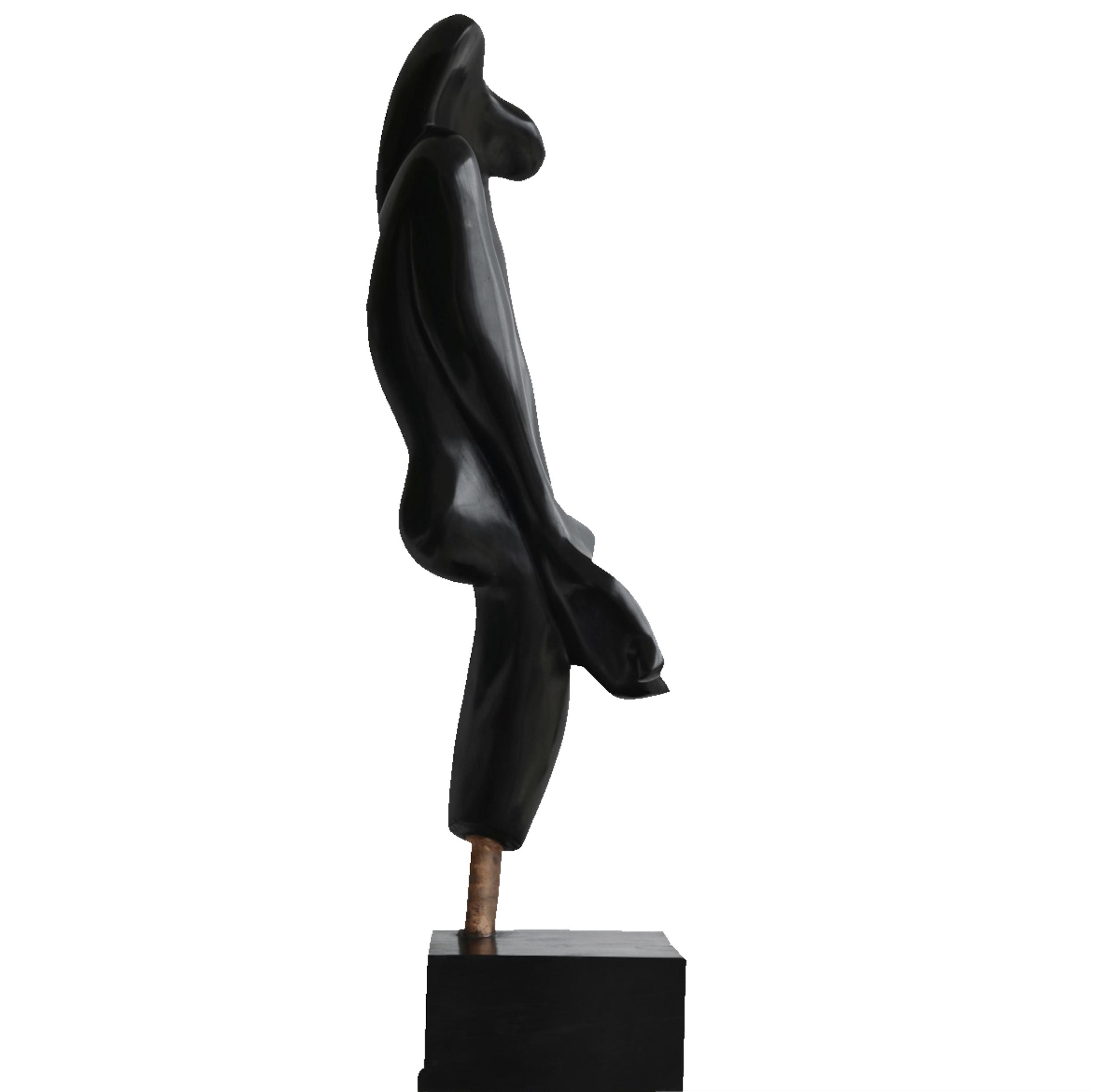 Ebong Ekwere - Untitled (2019)