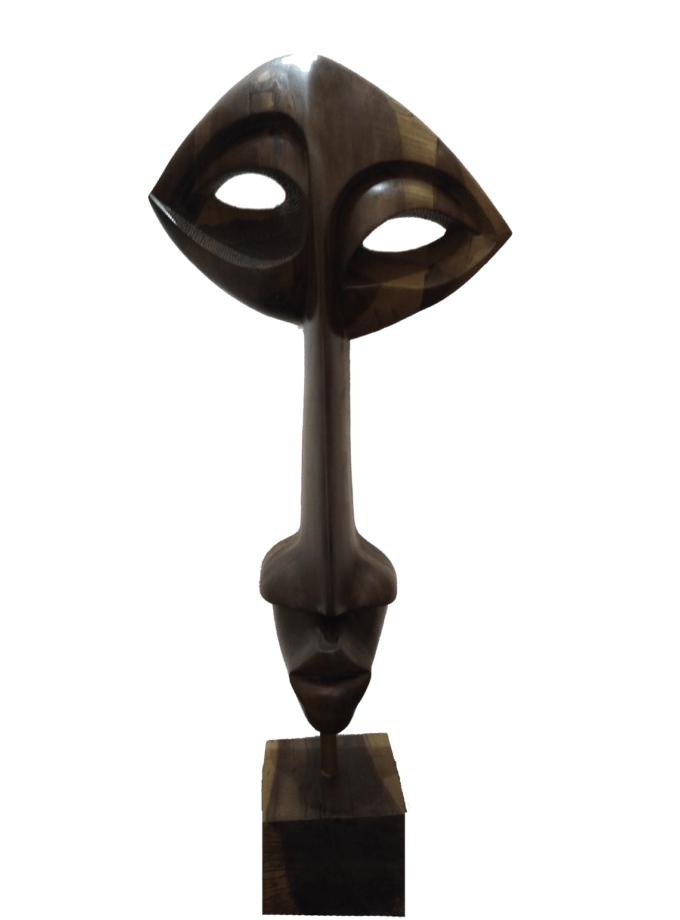 Haliru Abdullahi - Reflections (2018)