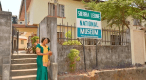Sierra Leone National Museum