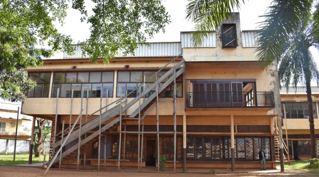 bangui museum of modern african art