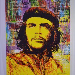 Dennis Osakure - Che Guevara (2018)