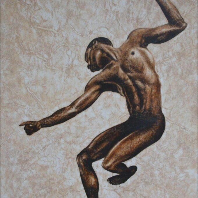 Dennis Osakue - Dancer (2019)