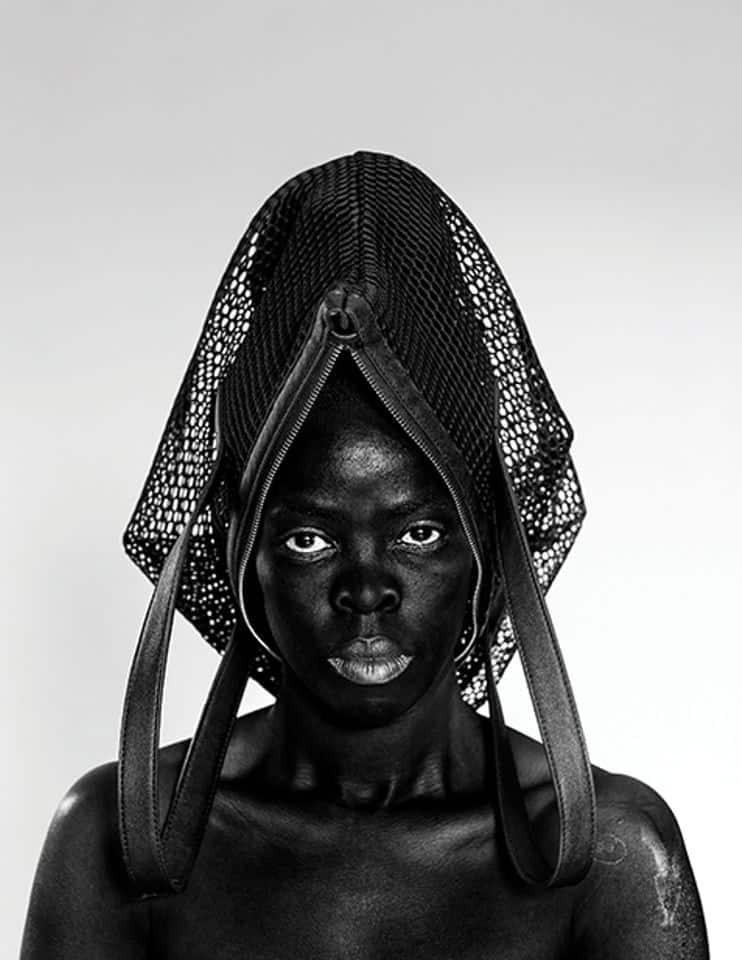 Zanele Muholi's Cebo II; Philadelphia (2018)