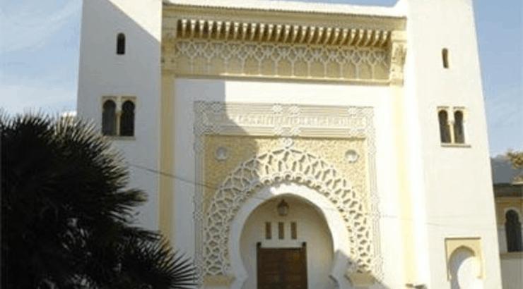 Musee des Antiquites Algiers