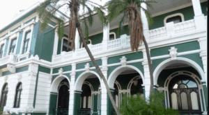 Museu dos CFM Maputo