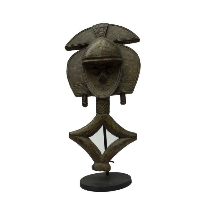African Mask Bakota