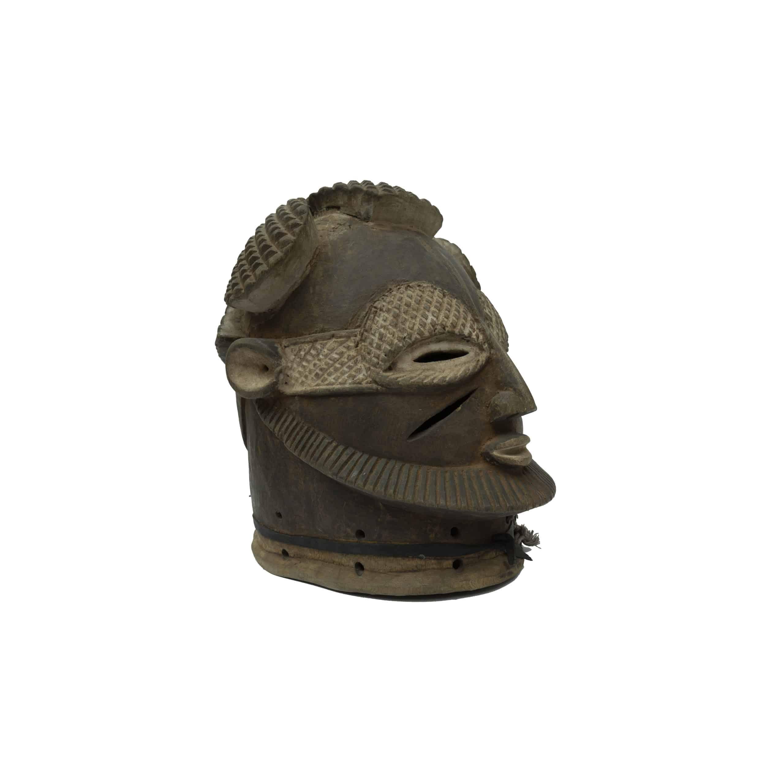 Igala Mask