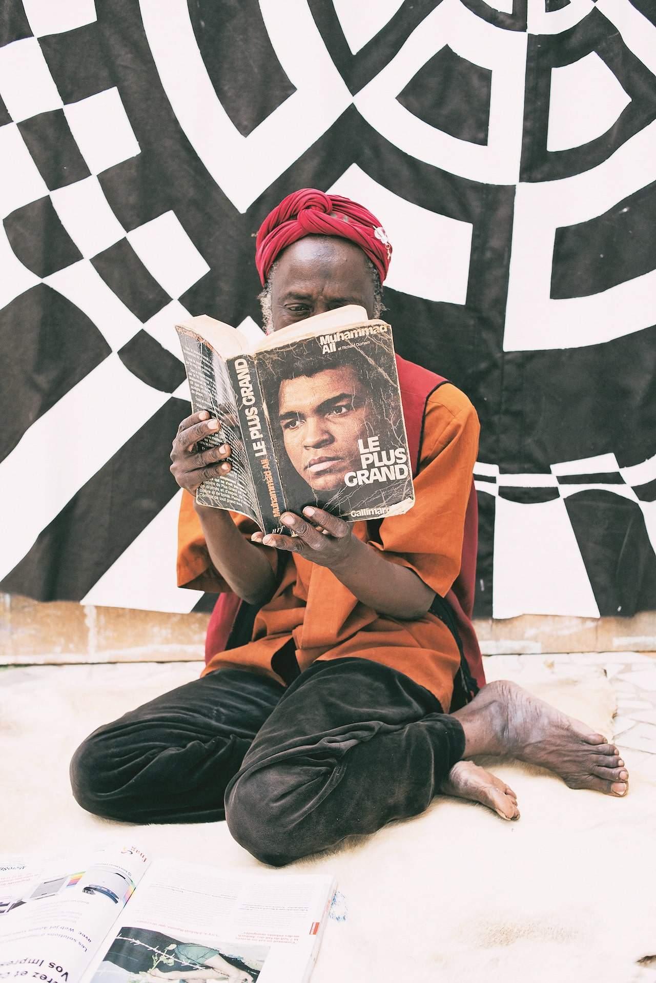 Bamako Encounters: Streams of Consciousness