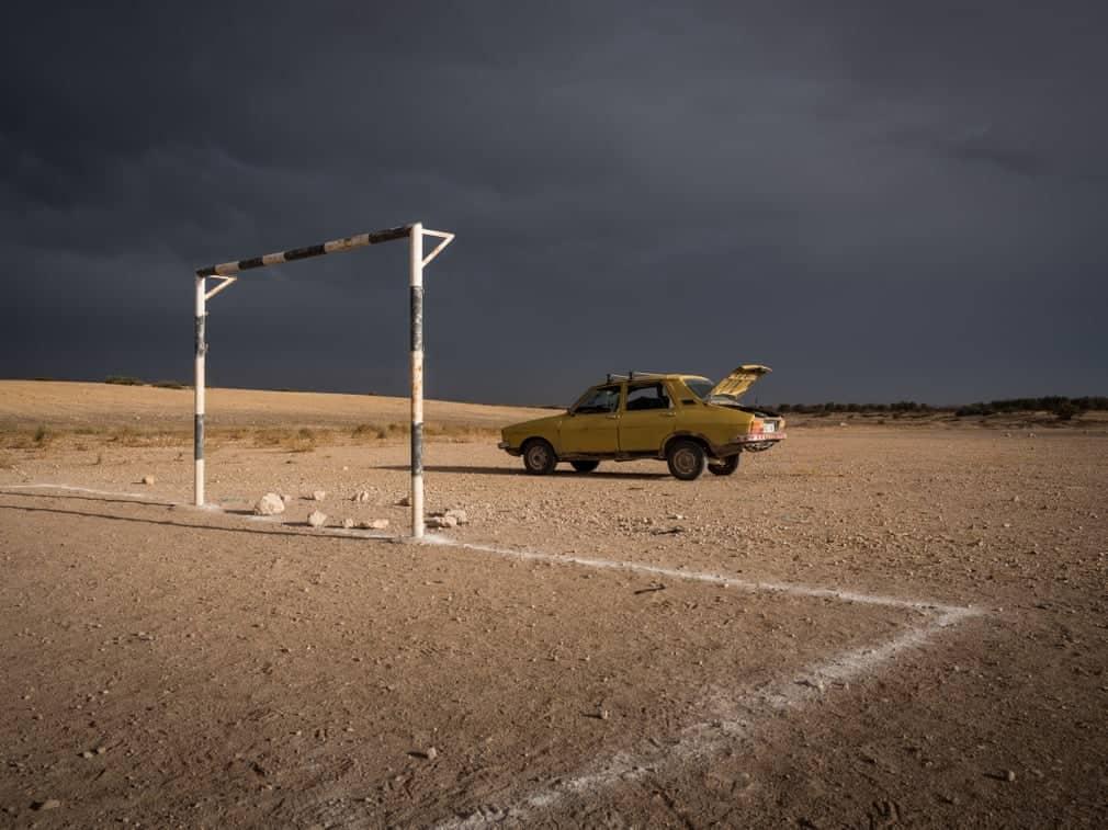 Bamako Encounters Contemporary African Photography