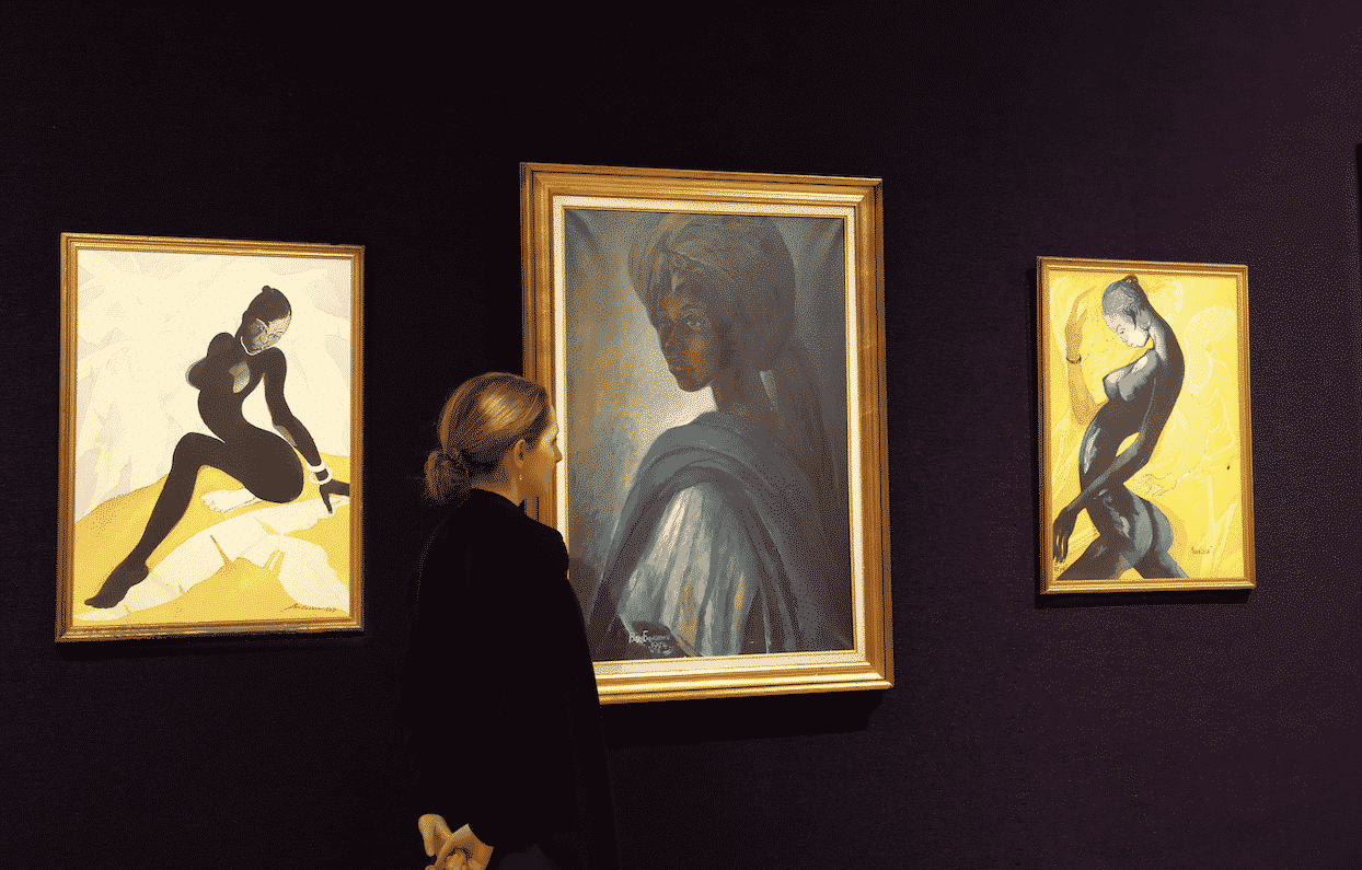 Africa's art market takes off!